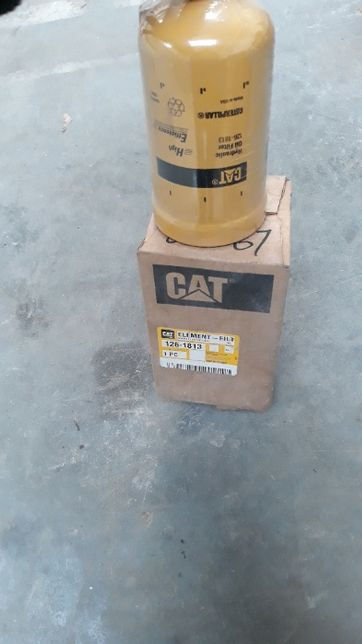 Filtr Hydrauliczny Cat 1813