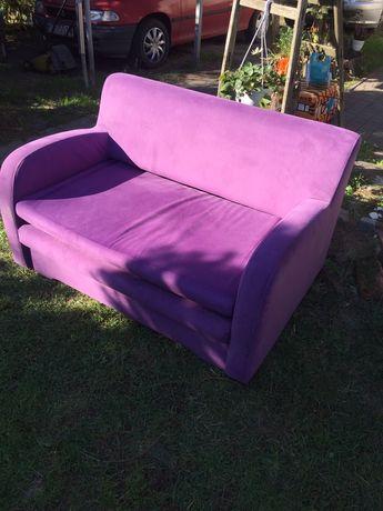 Sofa tapczan rozkladany