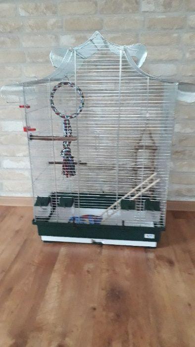 Klatka z wyposażeniem dla paków Wola Wiewiecka - image 1
