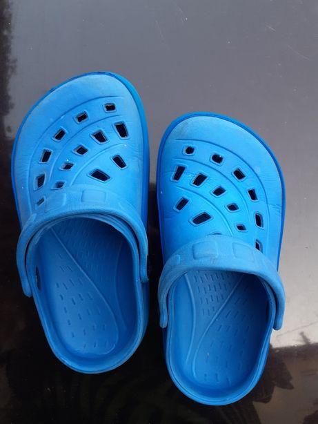 Sandałki Jak crocs 24/25