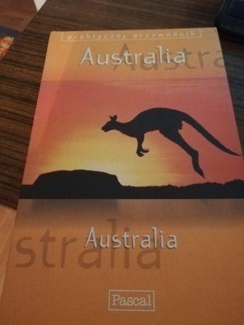 Australia - praktyczny przewodnik