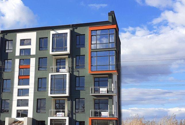 Продаж 2- х кімнатної квартири в новобудові
