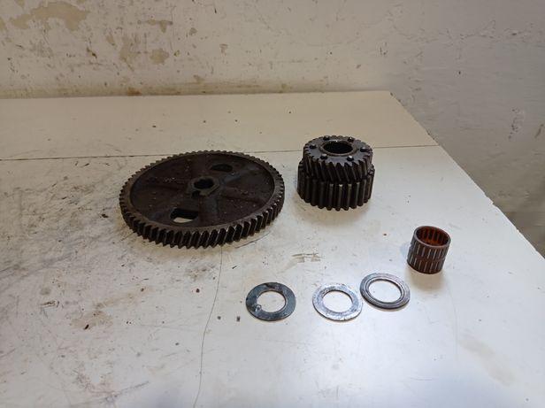 Przekładnia wstepna MZ ETZ 250 kola zębate sprzęgło stożek MZ silnik