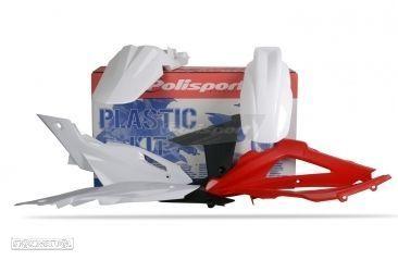 kit plasticos polisport husqvarna tc 250 / 450