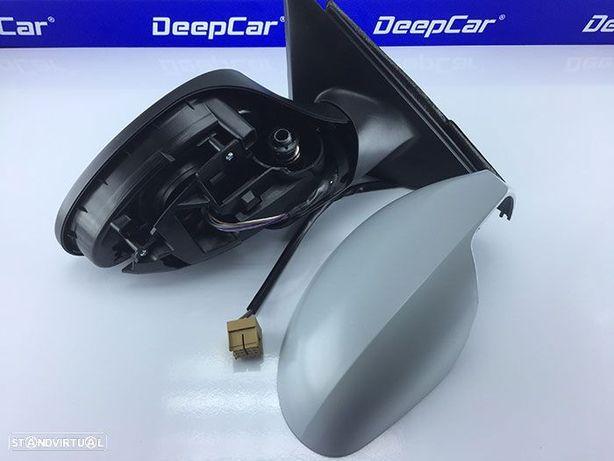 Espelho retrovisor direito Seat Ibiza V / cordoba