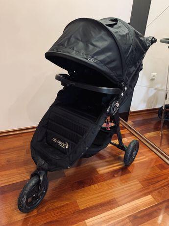 Spacerowka baby jogger city mini GT