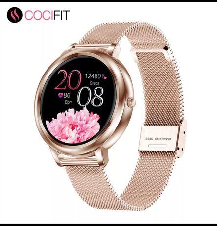 MK20 inteligentny zegarek 2020 w pełni dotykowy ekran średnicy 39mm
