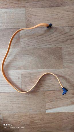 SATA кабель для подключения накопителя