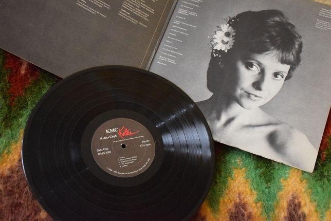 Квітка Цісик платівка вінілова vinyl Kvitka Cisyk
