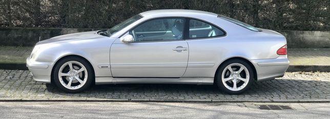 Mercedes CLK 200 -192cv
