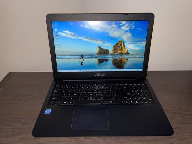 "Laptop Asus Vivobook E502 Celeron 15.6"" SSD Gwarancja!"