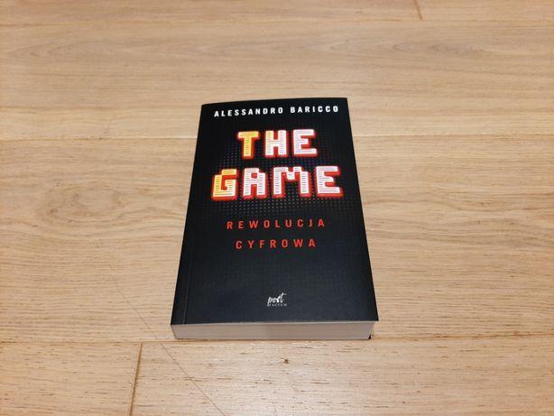 The Game. rewolucja Cyfrowa - Alessandro Baricco