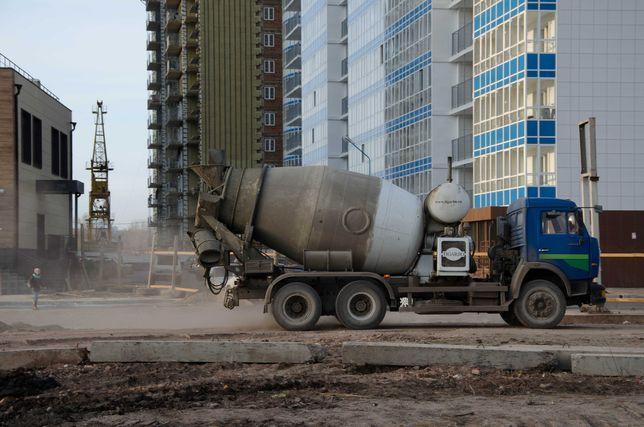 Бетон с доставкой по Одессе