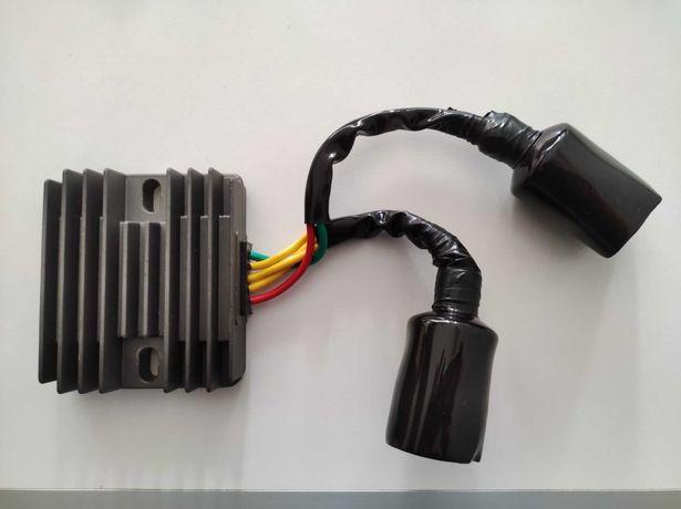 Retificador CBR 1000rr 04 - 10