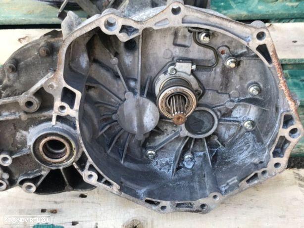 Caixa Velocidades Opel Astra -  Combo -  Corsa - Vectra 1.7 CDTI de 04 a 09. Código F23........n-4