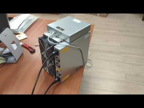 Bitmain Antminer S17 Pro 2094W (53Th/s - 85Th/s overclock) 8050€/Ano