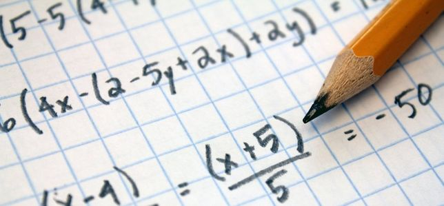 Explicações Fisíca e Química/Matemática