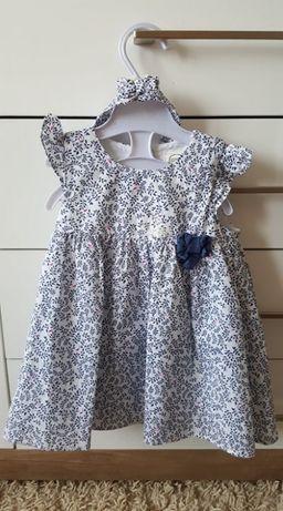 Sukienka r. 68