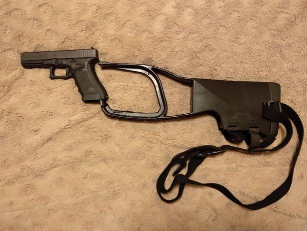 Kolba Bubits do Glock 17