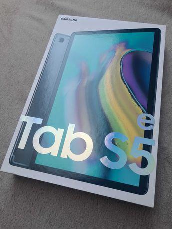 Tablet Samsung Galaxy Tab S5e jak nowy gwarancja
