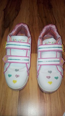 Buty, adidasy Hello Kitty r.34