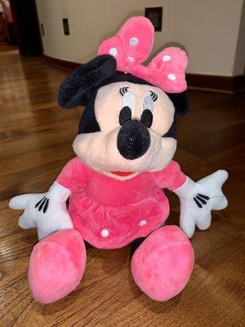 maskotka przytulanka myszka Minnie