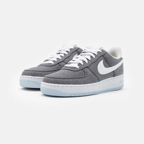 Buty Nike Air Force 1 iron grey NOWE 44