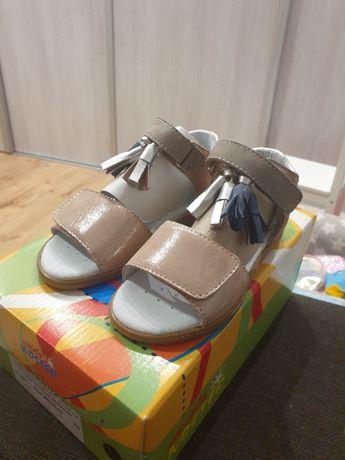 Nowe sandałki Mido Noster 31-04 roz. 26