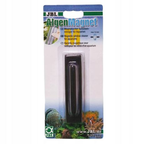 Czyścik magnetyczny JBL rozm. M 10mm AlgenMagnet do akwarium