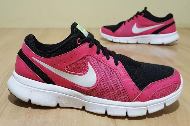 """Фирменные кроссовки Nike """"Flex Experience 3"""" 37,5р-23,5см"""
