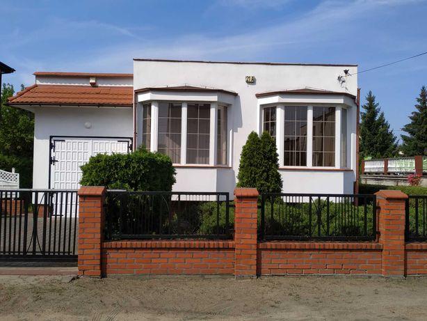 Dom na Czyżkówku