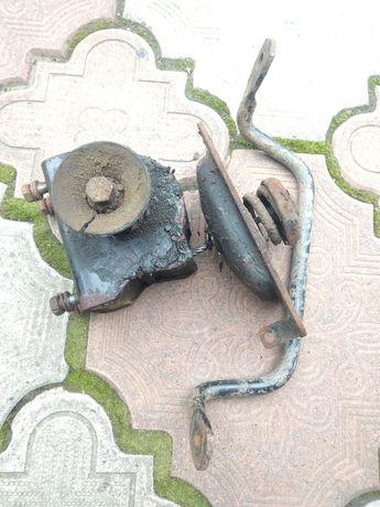 Крепление запасного колеса Тойота Ленд Крузер 100, Лексус ЛХ 470
