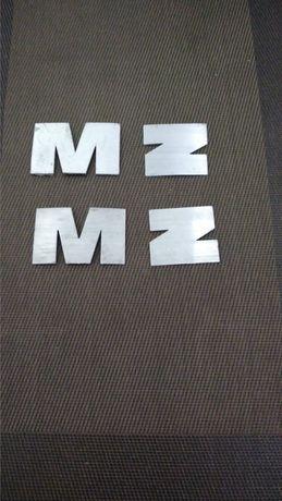 Kolekcja pozostałości MZ