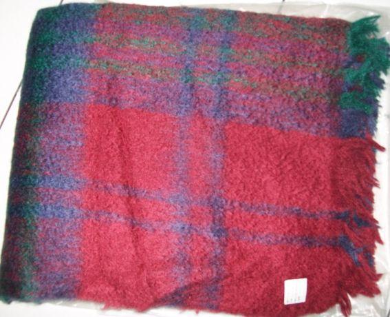 Manta Pura Lã