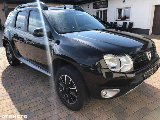 Dacia Duster 1,2 Turbo 125km,Kamera
