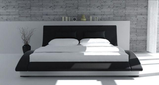 Łóżko małżeńskie 180x200 cm