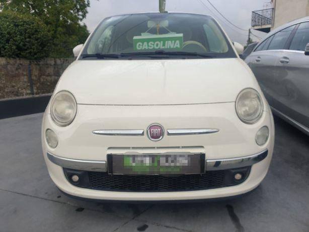 FIAT 500 bom preço