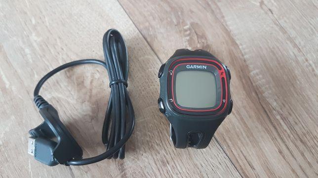 Garmin Forerunner 10 Black & Red