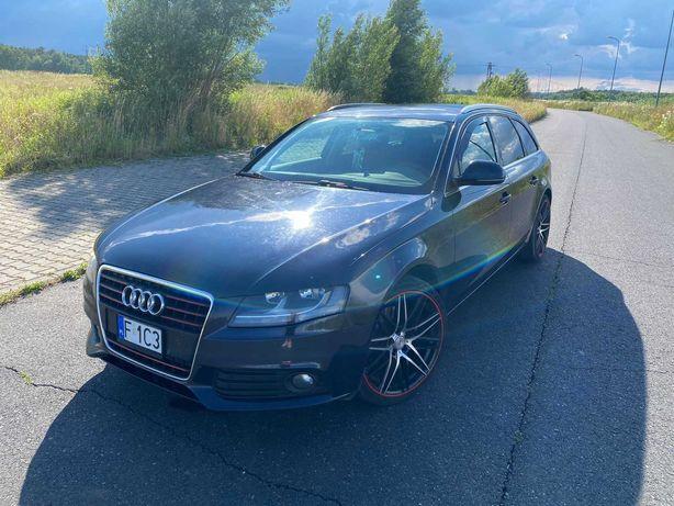 Audi A4 B8 2.0TDI 2009 / zamiana