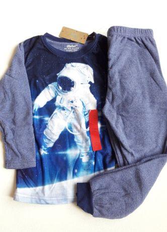 Детская брендовая пижама для мальчика