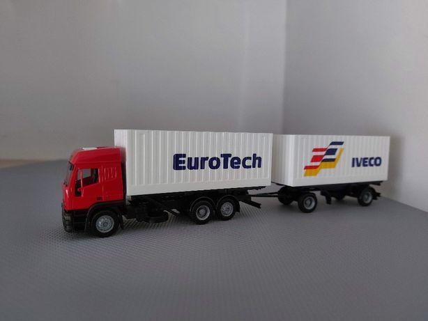 Herpa Iveco EuroTech BDF Extra Shop