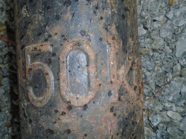odważniki hantle kettlebell 50 KG