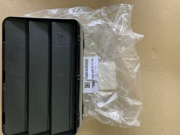 Задний вентиляционный канал (64229122453) BMW БМВ X5 E70