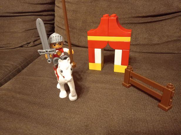 LEGO Duplo 10568 rycerz