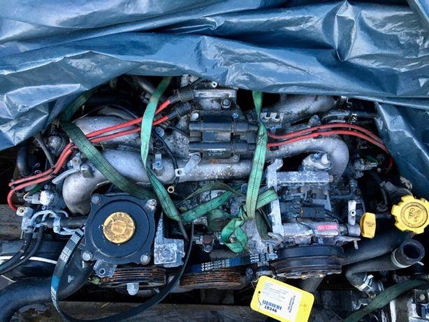 Subaru Legacy II 2.5 1994- Silnik 2.5 136 tys.km !!!