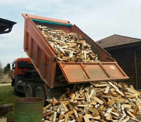 Продам дрова по доступной цене 2 % влажность