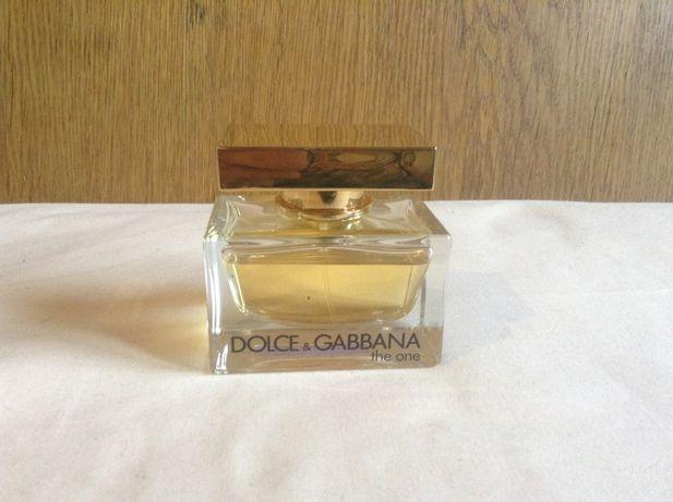 Dolce&Gabbana The One- Парфюмированная вода- 50мл, оригинал!