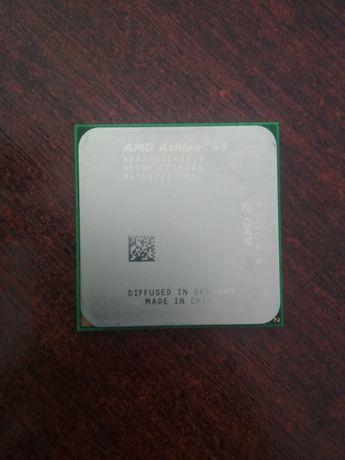 Продам процессор AMD athlon 64