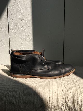 Туфли zara man 44 размер