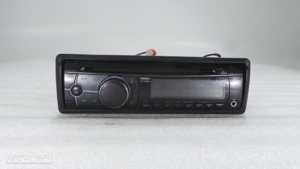 Auto-Rádio (Cd) Mitsubishi Canter Camião De Plataforma/Chassis (Fb_, F
